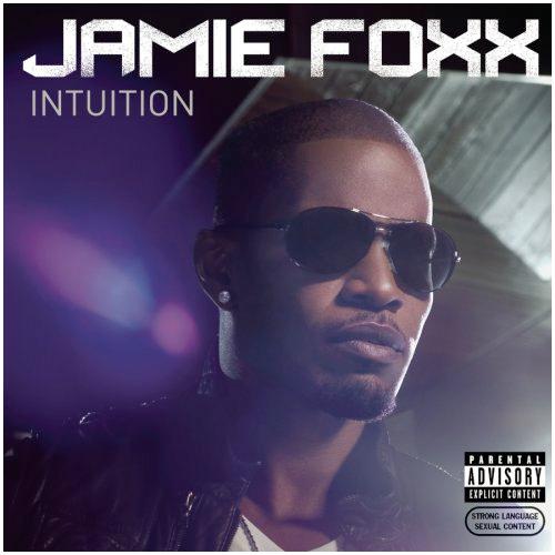 jamiefoxxintuition