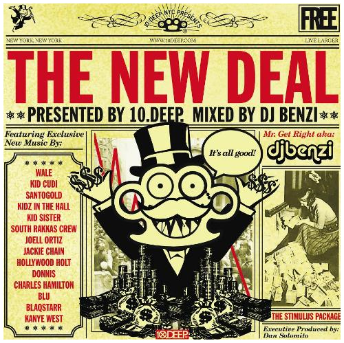 thenewdeal