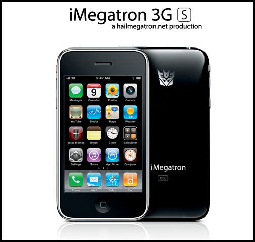 imegatron3gs
