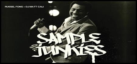 samplejunkies